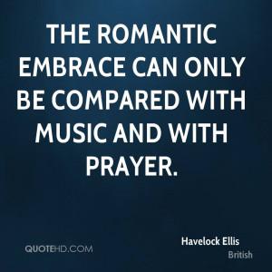 Havelock Ellis Music Quotes
