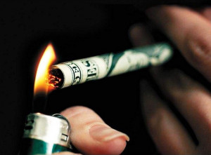 everyone knows that smoking is bad for your health it blackens your ...