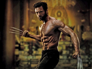 Wolverine Workout: How to Get Jacked Up Like Hugh Jackman