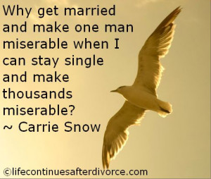 quotes image divorce quotes and after a divorce or breakup