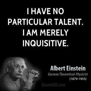 Albert Einstein Quotes Albert Einstein Quotes Albert Einstein Quote