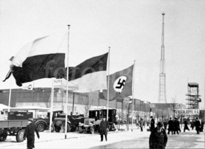 1935 March Leipzig World Fair