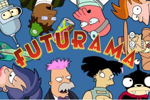 10 Funny 'Futurama' Quotes