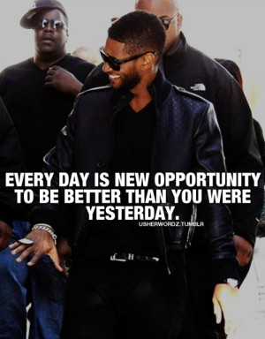 usher quotes - Bing Images