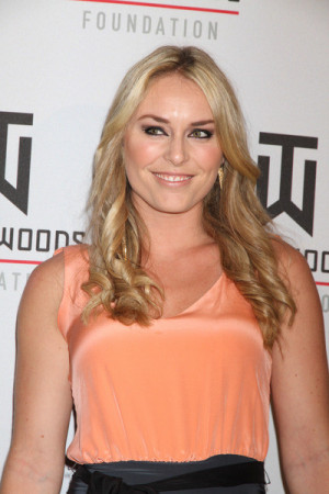 Lindsey Vonn Prn Credited