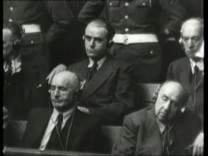 SD Nuremberg Trials / Germany / Postwar Period – Stock Video # 683 ...
