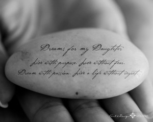 daughter quotes | Personalized Gift for daughter - Inspirational ...