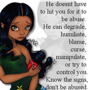 signs of abuse it can be hard to know if you re being abused you