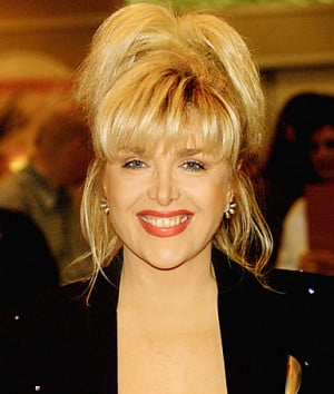 GENNIFER FLOWERS, the former television reporter who claimed to have ...