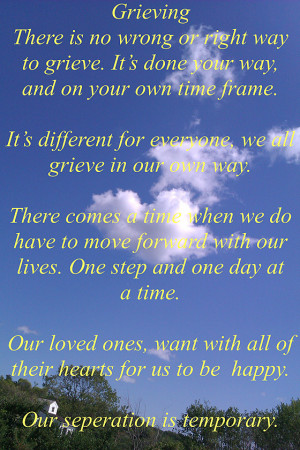 ... inspirational grief quote on inspirational grief quotes loss