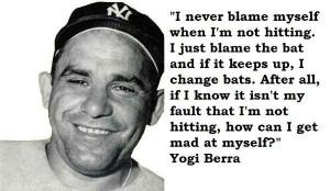 Yogi berra quotes 2