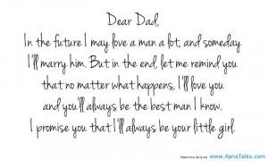 dad quotes tumblr