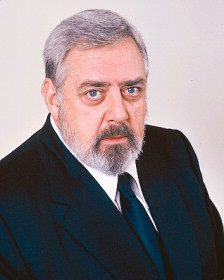 Thread: Raymond Burr