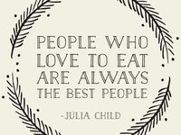 Food Quotes cooking quotes Quotes Words to Live By Food Quotes
