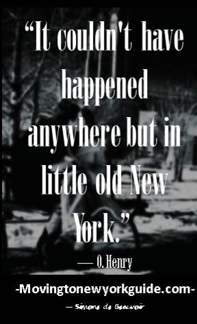 New York City Quotes