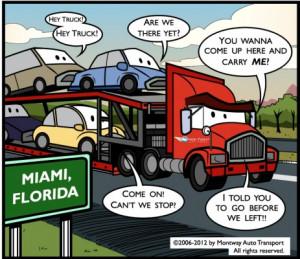 Hey Truck, Hey Truck!