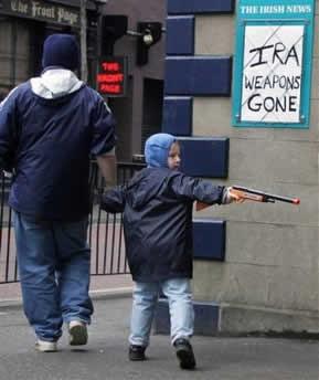 group of Irish Republican