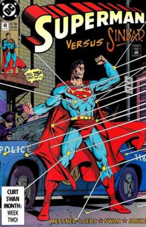 Stone Temple Pilots – Silvergun Superman