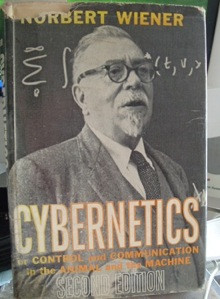 Norbert Wiener - Father of the Information Age