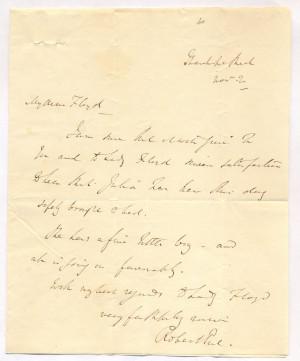 sir robert peel 1788 1850 autograph letter signed