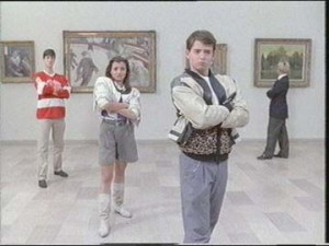 Fargo Tommy Boy What About Bob? Ferris Bueller's Day Off