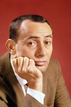 Most people think of Joey Bishop as just a replacement for Johnny ...