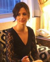 Zana Marjanovic's Profile