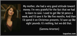 Quotes About Saving Money