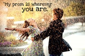 ... cute, dance, high school musical 3, hsm 3, love, prom, quote, rain, v