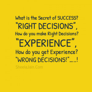Decision Quotes Decision quotes images and