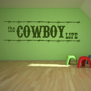 Life Quotes Cowboy Cowgirl
