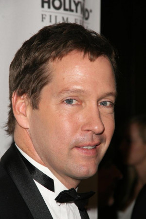 leading man on film television and stage actor D B Sweeney