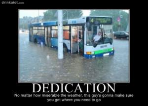 dedication »