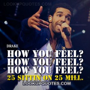 Drizzy Drake Quotes Or Sayings Photos Drake quotes