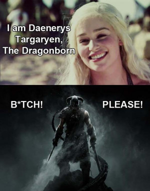 Best of Funny Game of Thrones Pictures (16 Pics)