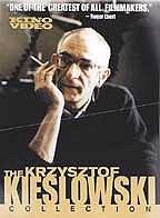 Krzysztof Kieslowski Collection (1976)