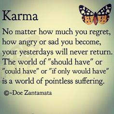 Karma Quotes Revenge Bad...