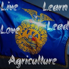 ... Quotes Ect, Ag Education, Education Classroom, Ffa Members, Ffa