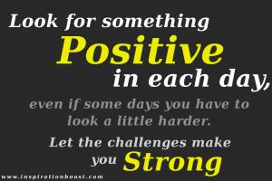 Positive Quotes & Positive Sayings PositiveSayings.net