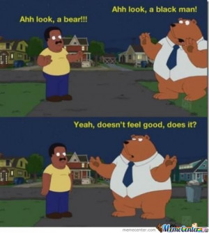 This Is The Cleveland Show!