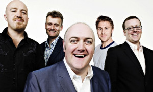 Banning all-male panels on comedy shows like Mock the Week 'isn ...
