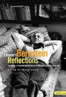 Leonard Bernstein: Reflections (1978) Poster