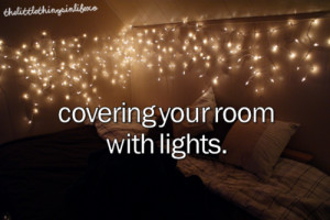 Hipster Tumblr Bedroom Sleeping Sirens Quote Christmas Pictures