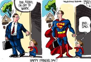 Día del padre El Salvador - Father's Day