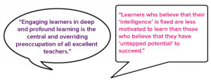 Learning Theories in Initial Teacher Education
