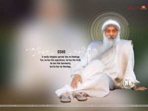 Osho Quotes HD Wallpaper 7