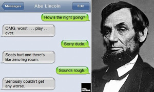 from president abraham lincoln to captain edward smith the doomed ...