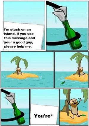 ... Funny comic strip appeared first on Jokideo // Funny Pictures & Funny