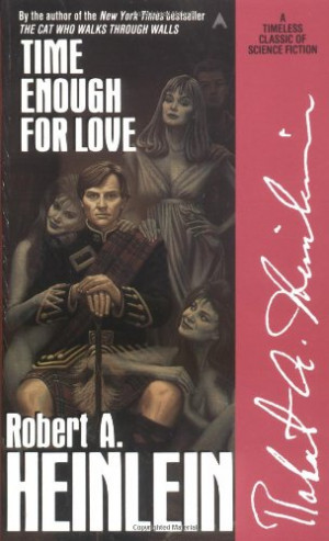 ... for love by robert a heinlein heinlein s timeless masterpiece buy now