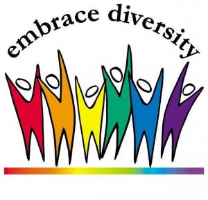 Embrace Cultural Diversity